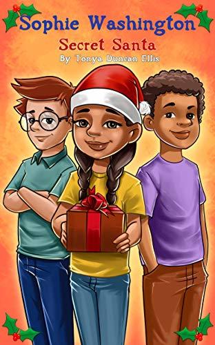 Sophie Washington Secret Santa