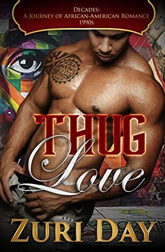 Thug Love cover