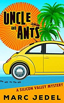Uncle and Ants cover