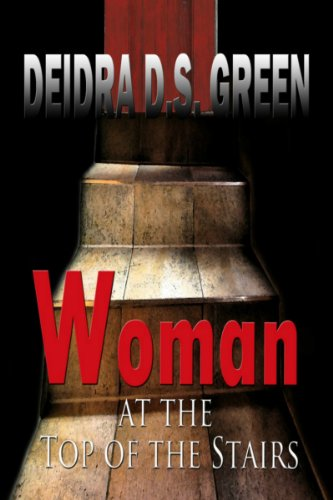 Woman at the top of the Stairs cover