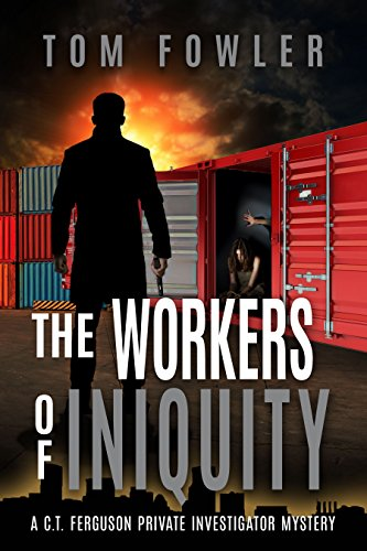 Workers of Iniquity cover