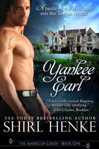 Yankee Earl cover