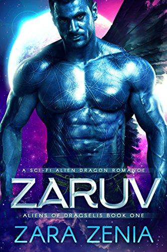 Zaruv cover