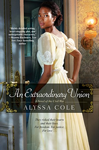 An Extraordinary Union cover