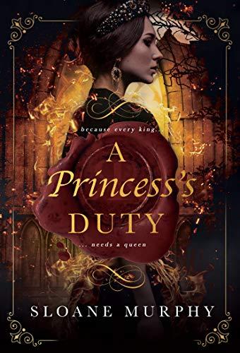 A Princess' Duty cover