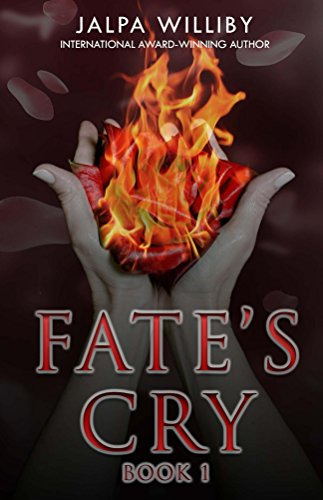 Fate's Cry cover