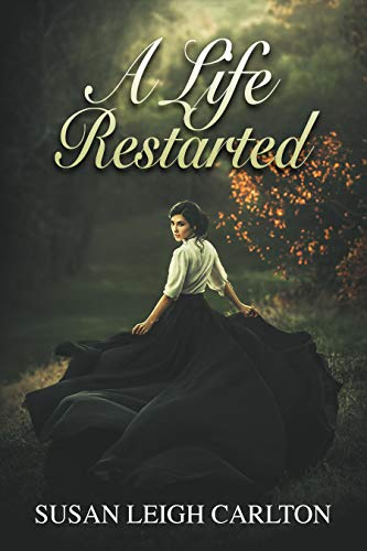 A Life Restarted cover