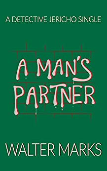 A Man's Partner cover
