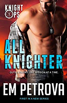All Knighter cover
