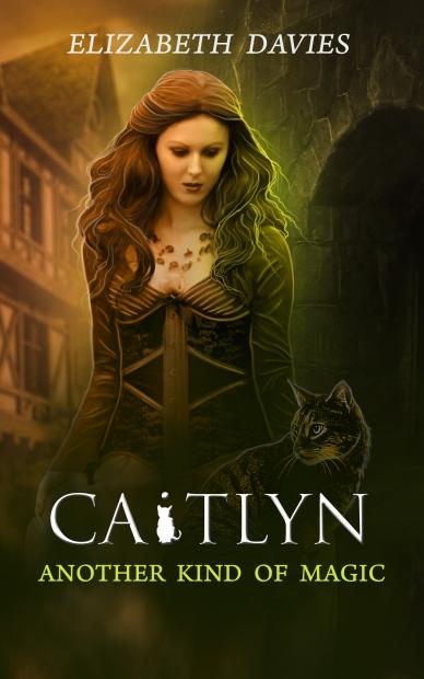 Caitlyn cover