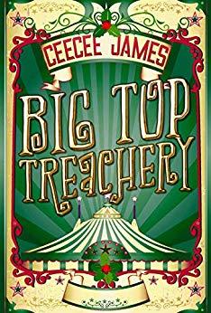 Big Top Treachery cover