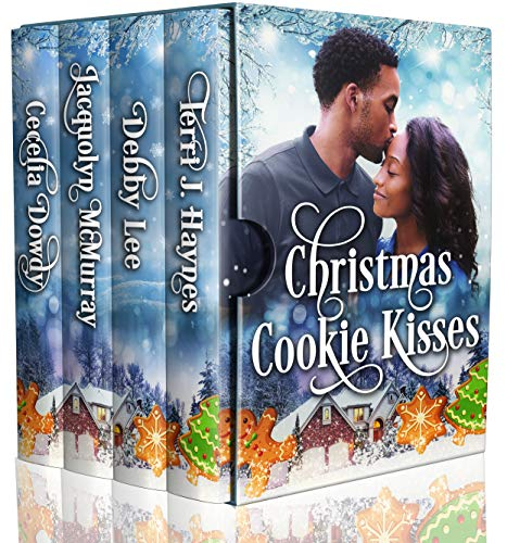 Christmas Cookie Kisses cover