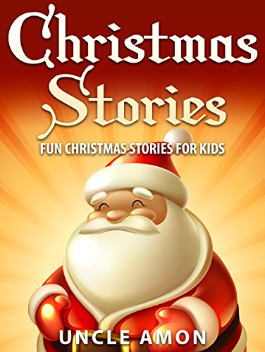 Christmas Stories cover