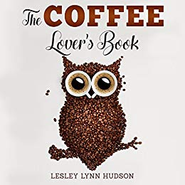 Coffee Lover's Book cover