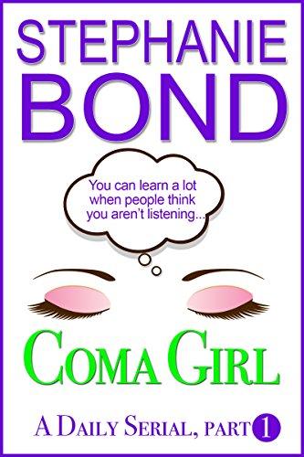 Coma Girl P1 cover