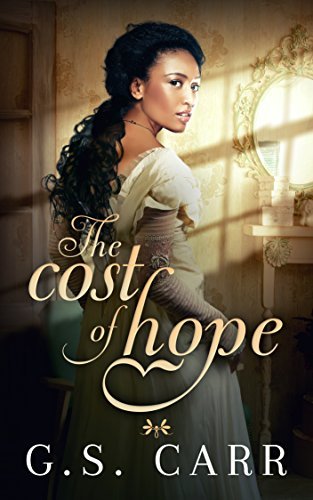 Cost of Hope cover