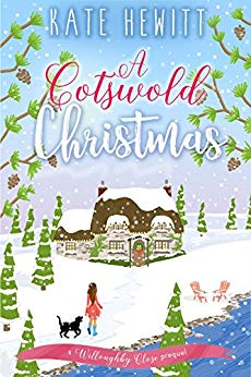 A cotswold Christmas cover