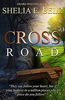 Cross Road cover