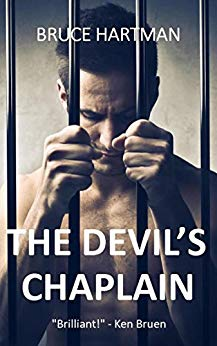 Devil's Chaplain cover
