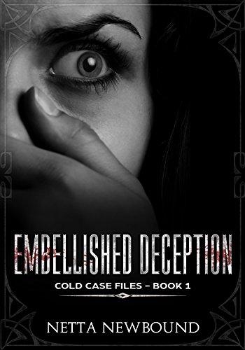 Embellished Deception cover