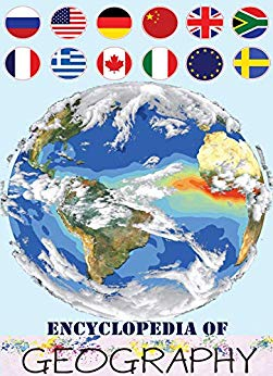 Encyclopedia of Geography cover