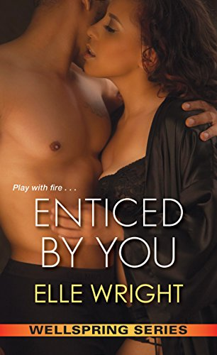 Enticed by You cover