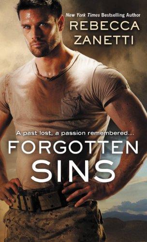 Forgotten Sins cover