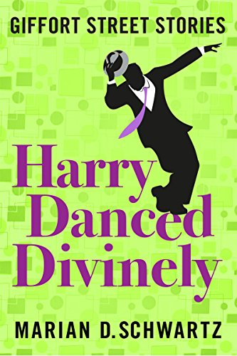 Harry Danced Divinely cover