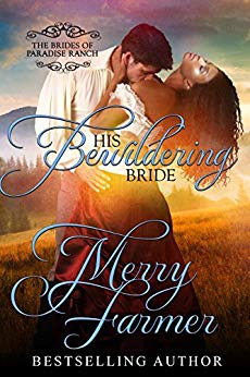 His Bewildering Bride cover