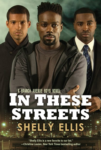 In These Streets cover