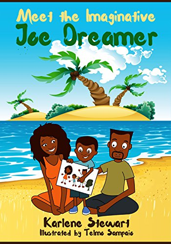Joe the Dreamer cover
