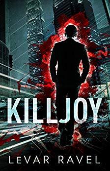 Killjoy cover