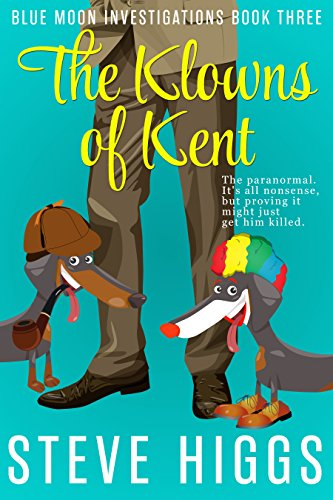 Klowns of Kent cover