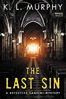 Last Sin cover