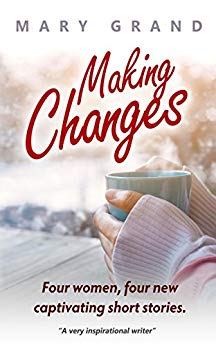 Making Changes cover