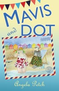 Mavis and Dot cover