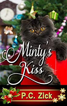 Minty's Kiss cover