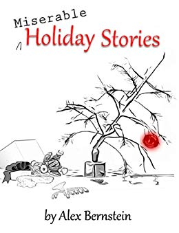 Miserable Holiday Stories cover
