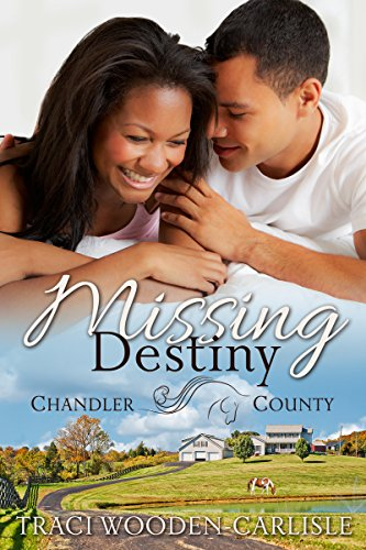 Missing Destiny cover