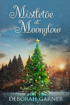 Mistletoe at Moonglow cover