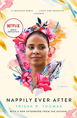Nappily Ever After cover