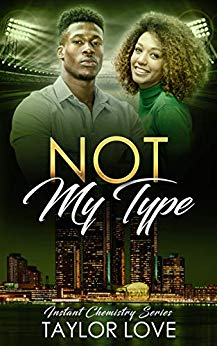 Not My Type cover