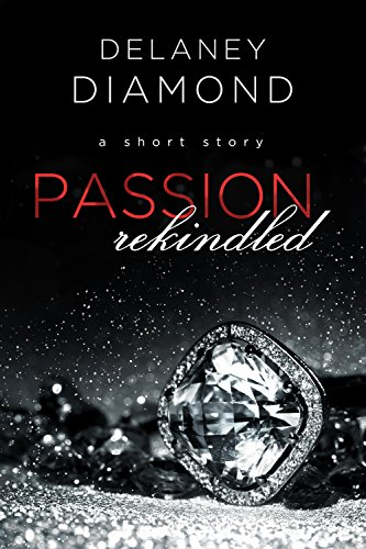 Passion Rekindled cover