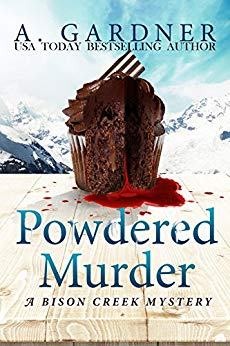 Powdered Murder cover