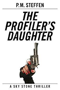 Profiler's Daughter cover