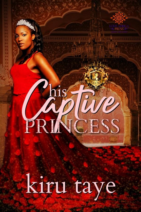 His Captive Princess