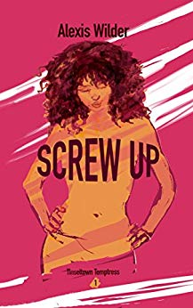 Screw Up cover