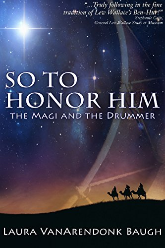 So to Honor Him cover