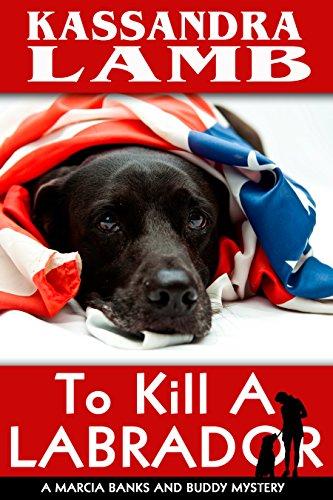 To Kill a Labrador cover
