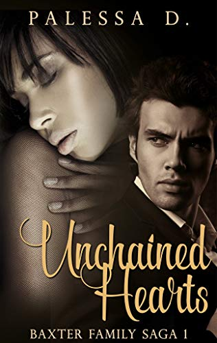 Unchained Hearts cover